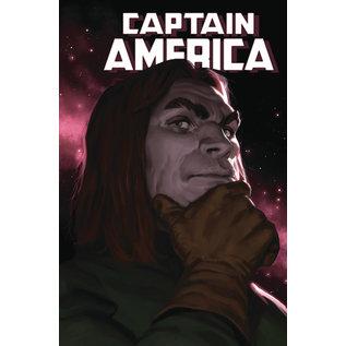 Marvel Comics CAPTAIN AMERICA #06 (2019) DJURDJEVIC FANTASTIC FOUR VILLAINS VARIANT