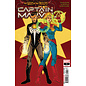 Marvel Comics CAPTAIN MARVEL #07 War of the Realms Tie-in