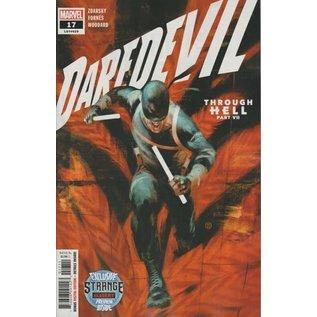 Marvel Comics DAREDEVIL #17