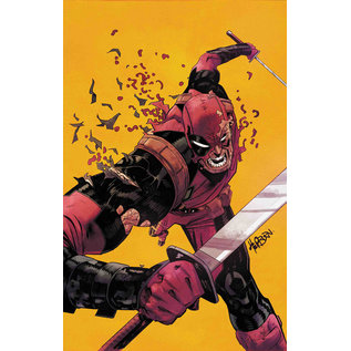 Marvel Comics DEADPOOL #12 (2019)
