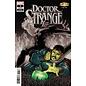 Marvel Comics DOCTOR STRANGE #03 (2018) 2ND PTG SAIZ VAR