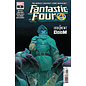 Marvel Comics FANTASTIC FOUR #09 (2019)
