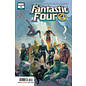 Marvel Comics FANTASTIC FOUR #03 (2019)