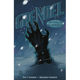 Grendel Devils Odyssey #4 (Of 8) Cover A Wagner