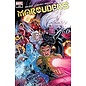 Marvel Comics Marauders #10