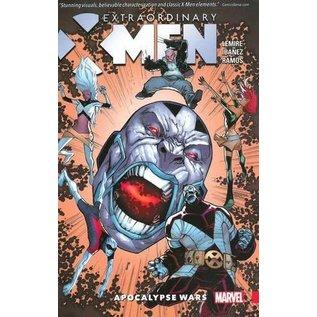 Marvel Comics Extraordinary X-Men Vol 2: Apocalypse Wars