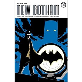 DC Comics Batman: New Gotham