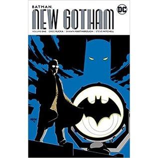 DC Comics Batman: New Gotham