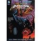 DC Comics Batman and Robin: Born to Kill