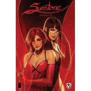 Image Comics SUNSTONE VOL 01