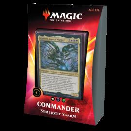 Wizards of the Coast Commander 2020: Symbiotic Swarm