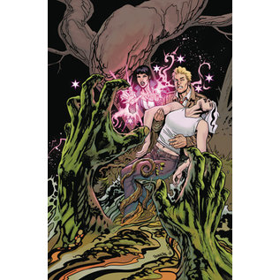 DC Comics JUSTICE LEAGUE DARK #22