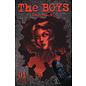 Dynamite The Boys: Dear Becky #1