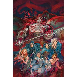 Critical Role Vox Machina Origins Series Ii #6 (Of 6)