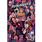 Marvel Comics RUNAWAYS #11 (2018)