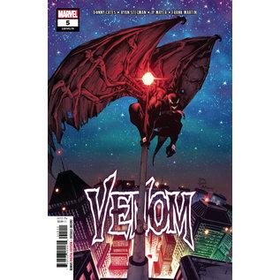 Marvel Comics VENOM #05 (2018)