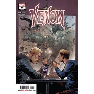 Marvel Comics VENOM #16 (2019)