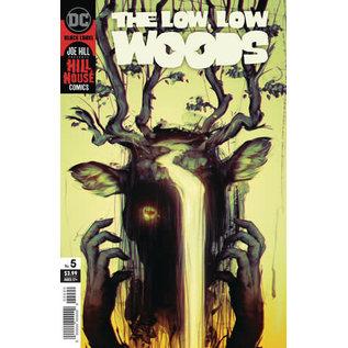 DC Comics Low, Low Woods