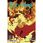 ONI PRESS INC. Rick And Morty Go to Hell #1 Cover A Oroza
