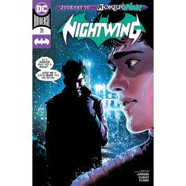 DC Comics Nightwing #71