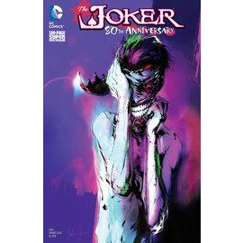 DC Comics Joker 80Th Anniv 100 Page Super Spect #1 2010S Jock Variant Ed