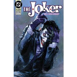 DC Comics Joker 80Th Anniv 100 Page Super Spect #1 1990S G Dellotto Va