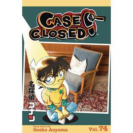Case Closed Gn Vol 74