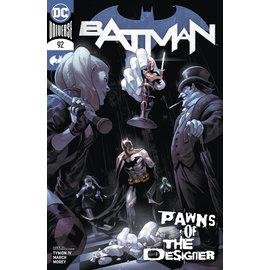 DC Comics Batman #92