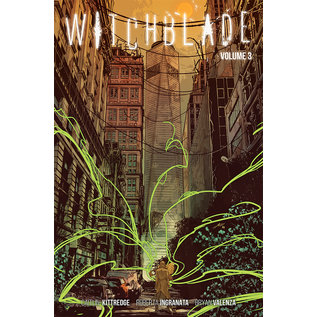 Image Comics Witchblade TP Vol 03