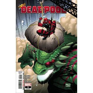 Marvel Comics Deadpool #5