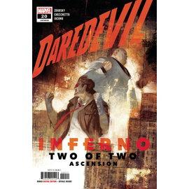 Marvel Comics Daredevil #20