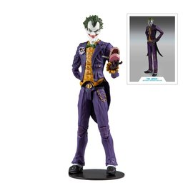 Batman: Arkham Asylum - The Joker