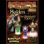 Slugfest Games RDI: Halden the Unhinged