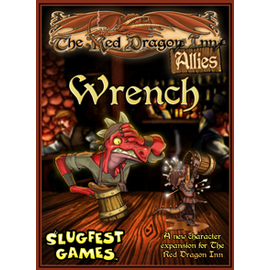 Slugfest Games RDI: Wrench