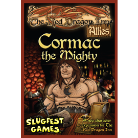 Slugfest Games RDI: Cormac the Mighty
