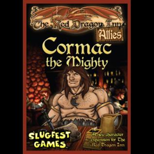 Slugfest Games RDI: Cormac the Mighty