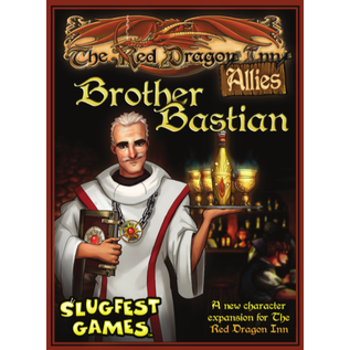 Slugfest Games RDI: Brother Bastian