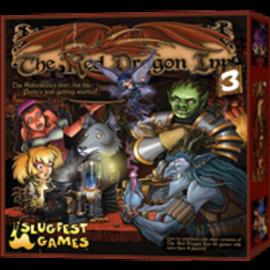 Slugfest Games RDI: 3