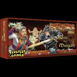 Slugfest Games RDI: Ohava vs Murgath