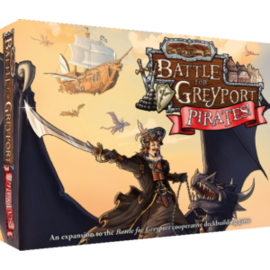 Slugfest Games RDI: Battle for Greyport Pirates!