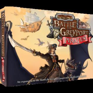 Slugfest Games RDI: Battle for Greyport Pirates!