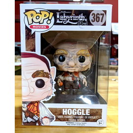 Funko POP! Labyrinth: Hoggle 367