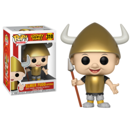 Funko POP! Animation: Elmer Fudd Viking