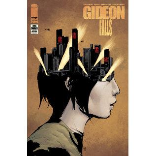 Image Comics Gideon Falls #22 Cover A Sorrentino & Stewart