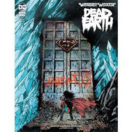 DC Comics Wonder Woman Dead Earth #3 (Of 4)