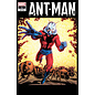 Marvel Comics Ant-Man #1 (Of 5) Trimpe Remastered Variant