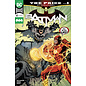 DC Comics BATMAN #65: THE PRICE OF VENGEANCE