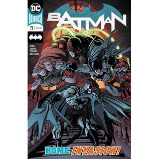 DC Comics BATMAN #71