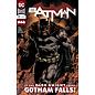 DC Comics BATMAN #72