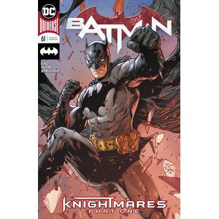 DC Comics BATMAN #61